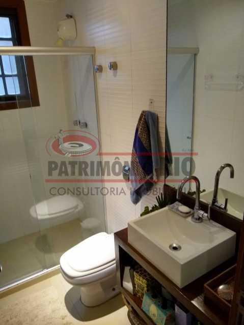 WhatsApp Image 2019-08-20 at 1 - Casa em Condomínio recreio / Barra - PACN40025 - 17