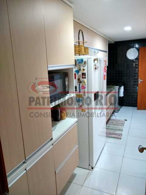 WhatsApp Image 2019-08-20 at 1 - Casa em Condomínio recreio / Barra - PACN40025 - 15