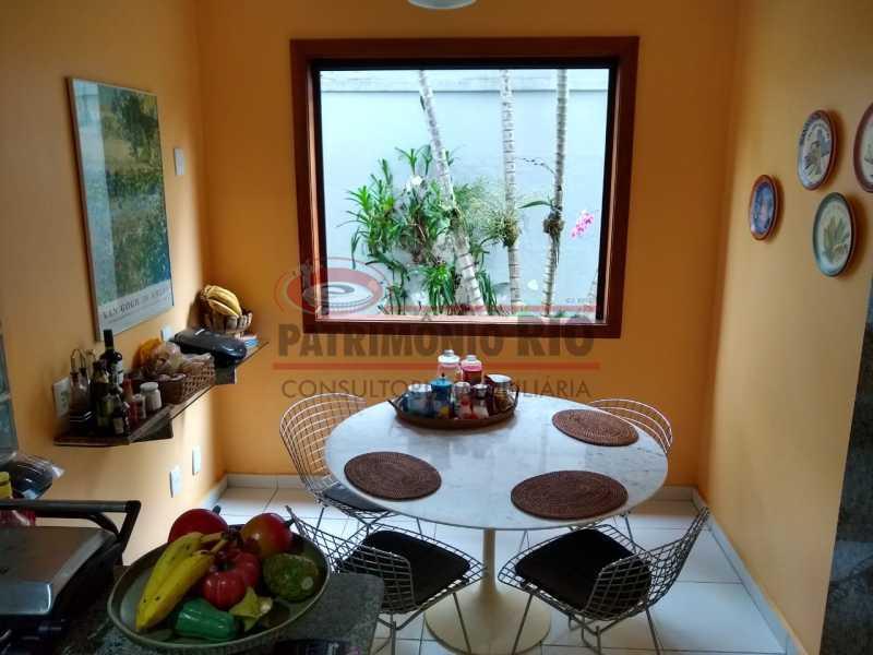 WhatsApp Image 2019-08-20 at 1 - Casa em Condomínio recreio / Barra - PACN40025 - 16