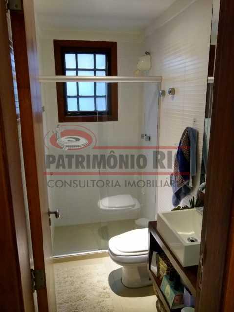 WhatsApp Image 2019-08-20 at 1 - Casa em Condomínio recreio / Barra - PACN40025 - 18