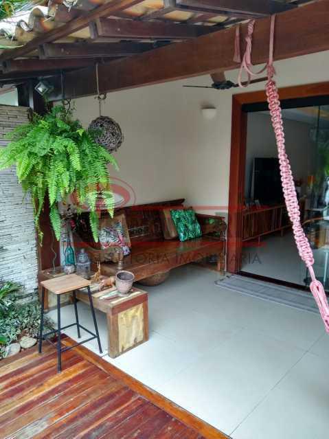 WhatsApp Image 2019-08-20 at 1 - Casa em Condomínio recreio / Barra - PACN40025 - 23