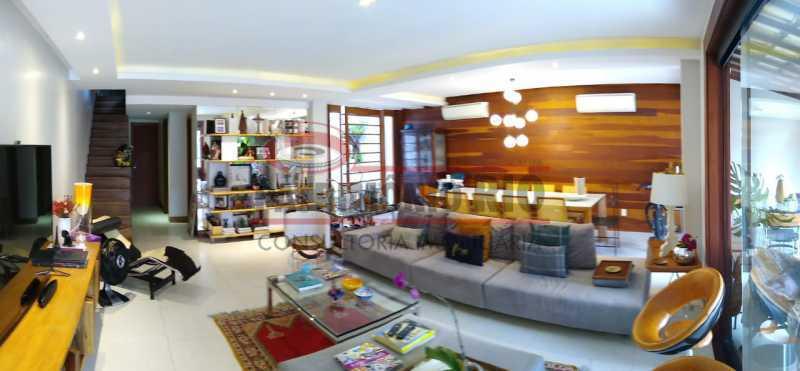 WhatsApp Image 2019-08-20 at 1 - Casa em Condomínio recreio / Barra - PACN40025 - 19