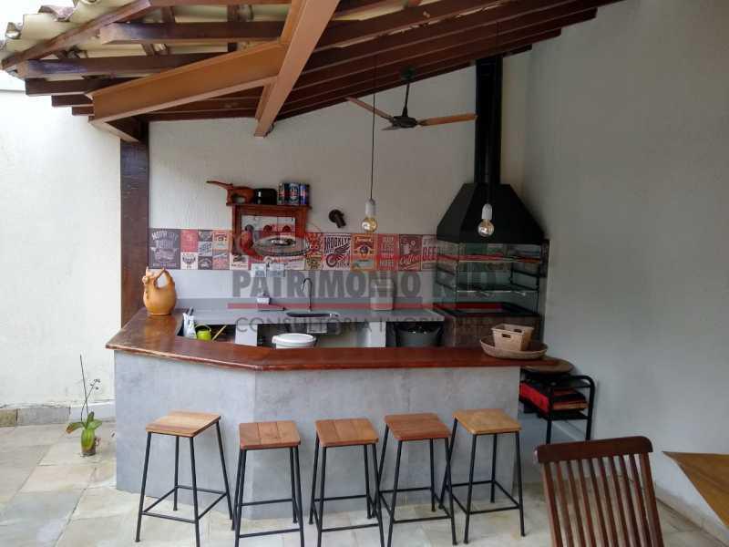 WhatsApp Image 2019-08-20 at 1 - Casa em Condomínio recreio / Barra - PACN40025 - 25