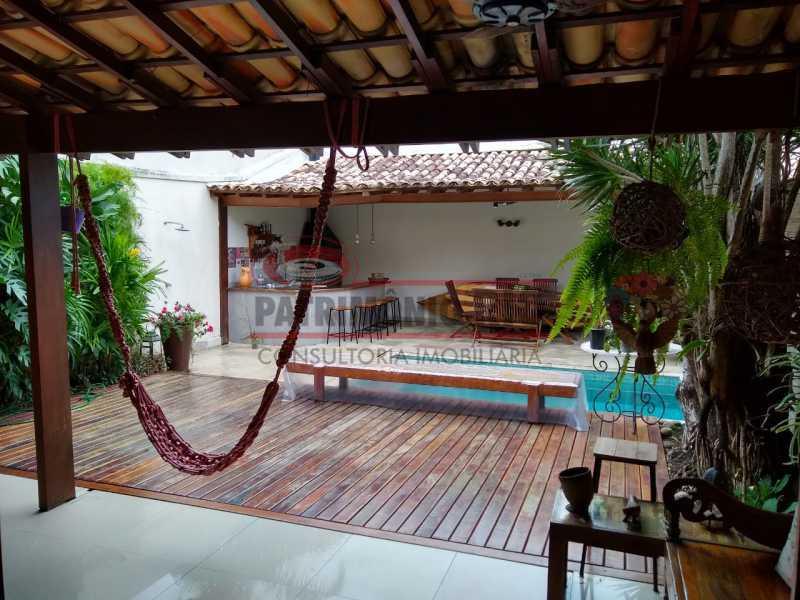 WhatsApp Image 2019-08-20 at 1 - Casa em Condomínio recreio / Barra - PACN40025 - 28