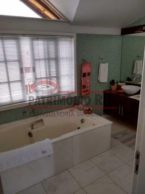 WhatsApp Image 2019-08-20 at 1 - Casa em Condomínio recreio / Barra - PACN40025 - 29