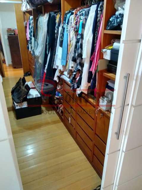WhatsApp Image 2019-08-20 at 1 - Casa em Condomínio recreio / Barra - PACN40025 - 30
