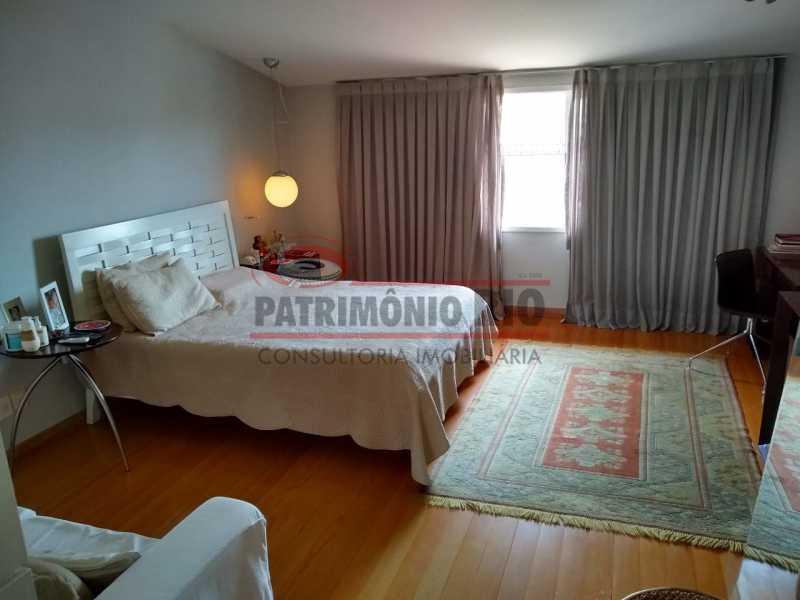 WhatsApp Image 2019-08-20 at 1 - Casa em Condomínio recreio / Barra - PACN40025 - 31