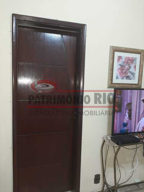 WhatsApp Image 2020-10-29 at 2 - Muito bom apartamento tipo casa - 2qtos - Penha Circular - PAAP24019 - 1