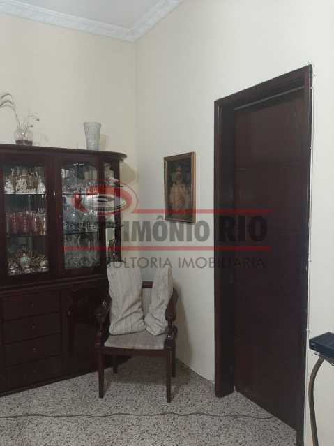 WhatsApp Image 2020-10-29 at 2 - Muito bom apartamento tipo casa - 2qtos - Penha Circular - PAAP24019 - 3