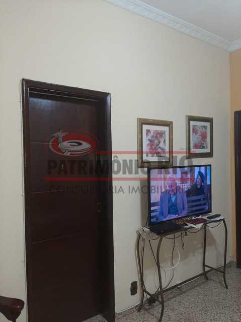 WhatsApp Image 2020-10-29 at 2 - Muito bom apartamento tipo casa - 2qtos - Penha Circular - PAAP24019 - 4