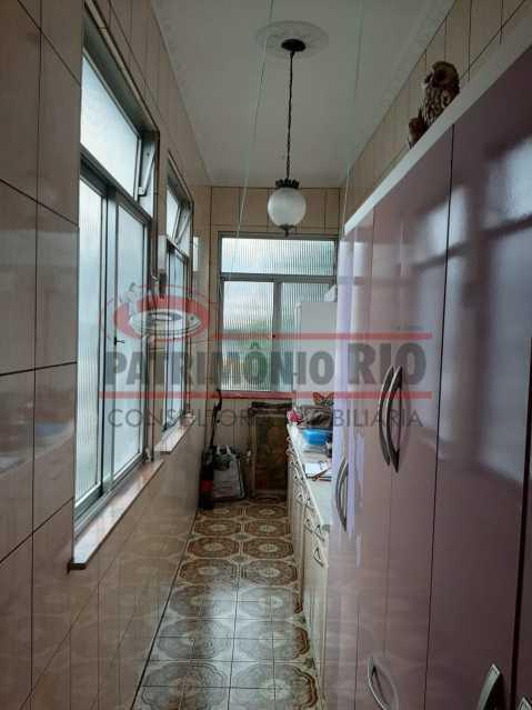 WhatsApp Image 2020-10-29 at 2 - Muito bom apartamento tipo casa - 2qtos - Penha Circular - PAAP24019 - 6
