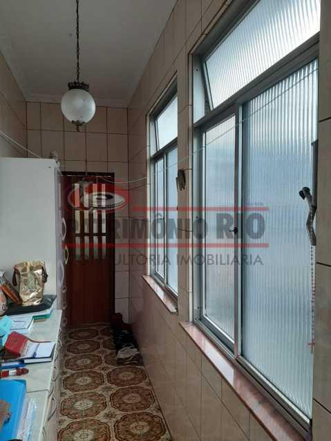 WhatsApp Image 2020-10-29 at 2 - Muito bom apartamento tipo casa - 2qtos - Penha Circular - PAAP24019 - 7