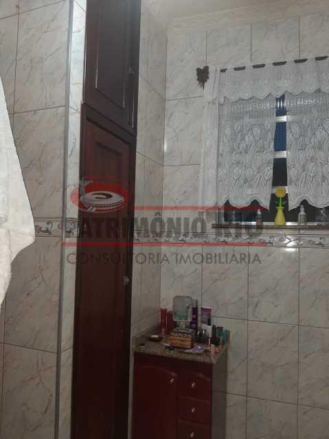 WhatsApp Image 2020-10-29 at 2 - Muito bom apartamento tipo casa - 2qtos - Penha Circular - PAAP24019 - 9
