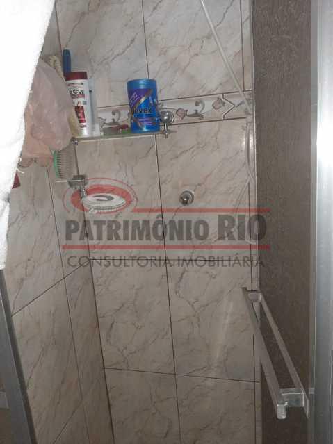 WhatsApp Image 2020-10-29 at 2 - Muito bom apartamento tipo casa - 2qtos - Penha Circular - PAAP24019 - 10