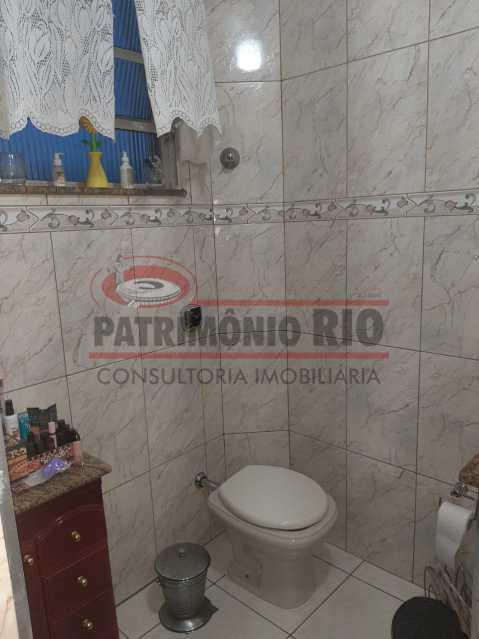 WhatsApp Image 2020-10-29 at 2 - Muito bom apartamento tipo casa - 2qtos - Penha Circular - PAAP24019 - 12