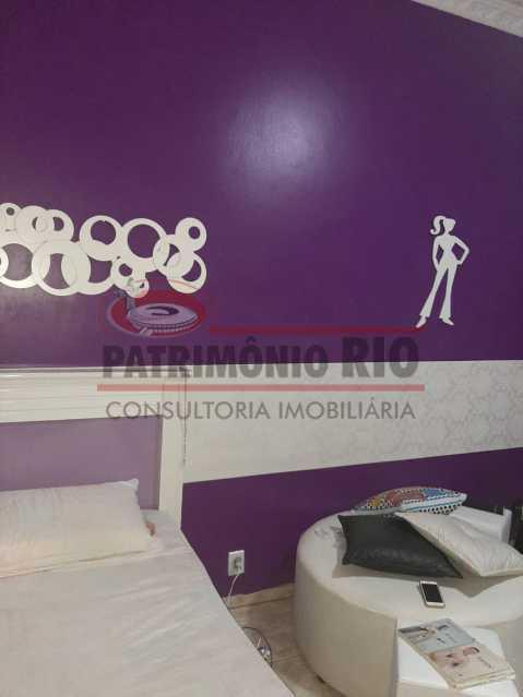 WhatsApp Image 2020-10-29 at 2 - Muito bom apartamento tipo casa - 2qtos - Penha Circular - PAAP24019 - 13