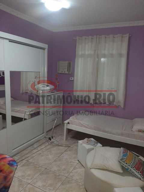 WhatsApp Image 2020-10-29 at 2 - Muito bom apartamento tipo casa - 2qtos - Penha Circular - PAAP24019 - 14