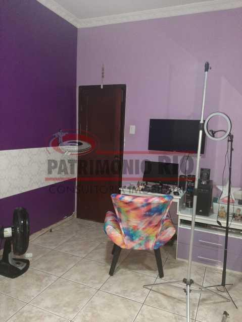 WhatsApp Image 2020-10-29 at 2 - Muito bom apartamento tipo casa - 2qtos - Penha Circular - PAAP24019 - 15
