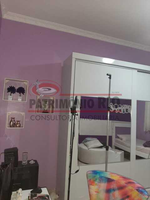 WhatsApp Image 2020-10-29 at 2 - Muito bom apartamento tipo casa - 2qtos - Penha Circular - PAAP24019 - 16