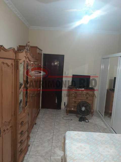 WhatsApp Image 2020-10-29 at 2 - Muito bom apartamento tipo casa - 2qtos - Penha Circular - PAAP24019 - 17