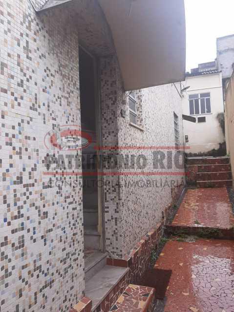 WhatsApp Image 2020-10-29 at 2 - Muito bom apartamento tipo casa - 2qtos - Penha Circular - PAAP24019 - 21