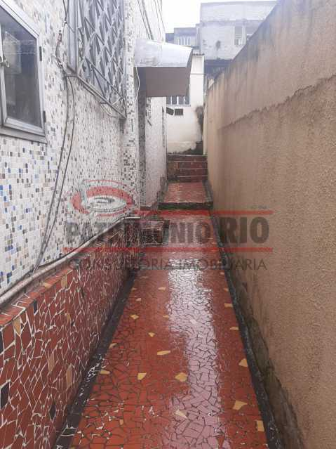 WhatsApp Image 2020-10-29 at 2 - Muito bom apartamento tipo casa - 2qtos - Penha Circular - PAAP24019 - 22