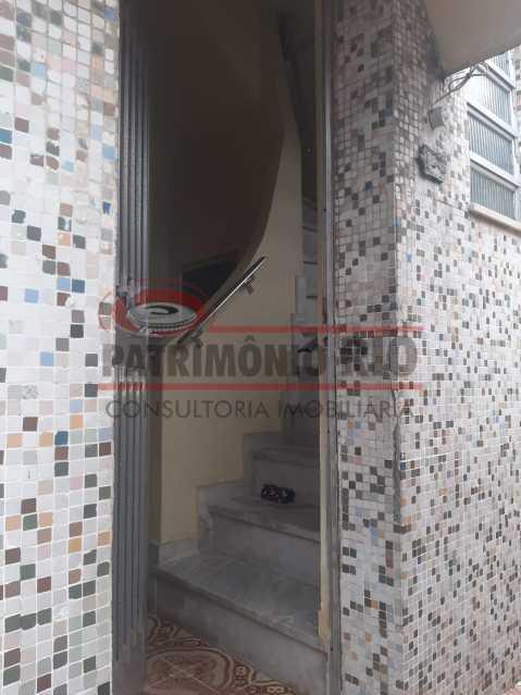 WhatsApp Image 2020-10-29 at 2 - Muito bom apartamento tipo casa - 2qtos - Penha Circular - PAAP24019 - 23