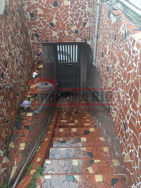 WhatsApp Image 2020-10-29 at 2 - Muito bom apartamento tipo casa - 2qtos - Penha Circular - PAAP24019 - 24