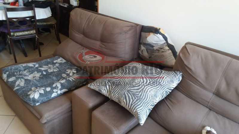 01. - Apartamento 2quartos Tijuca - PAAP24022 - 1