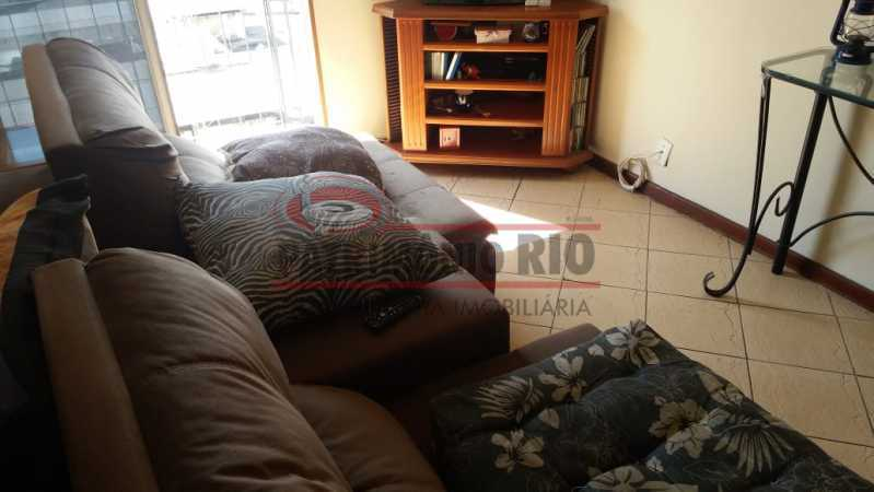 02. - Apartamento 2quartos Tijuca - PAAP24022 - 3