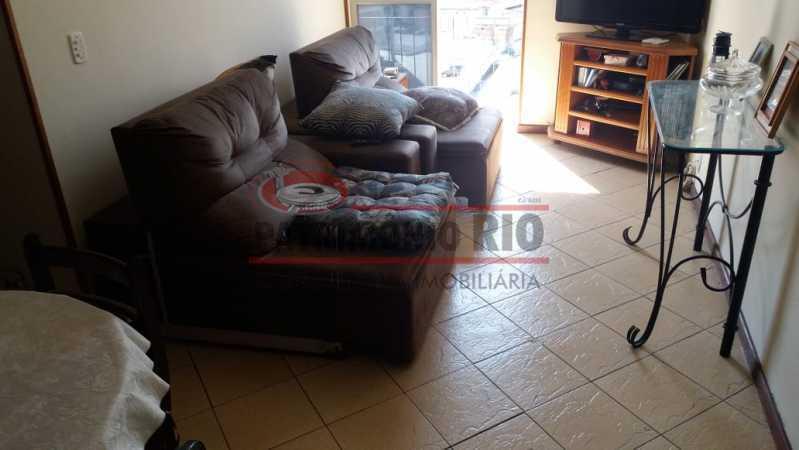 03. - Apartamento 2quartos Tijuca - PAAP24022 - 4
