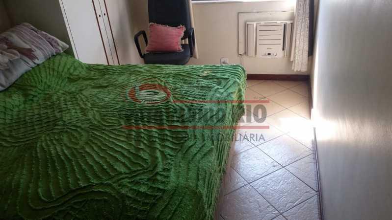 07. - Apartamento 2quartos Tijuca - PAAP24022 - 8