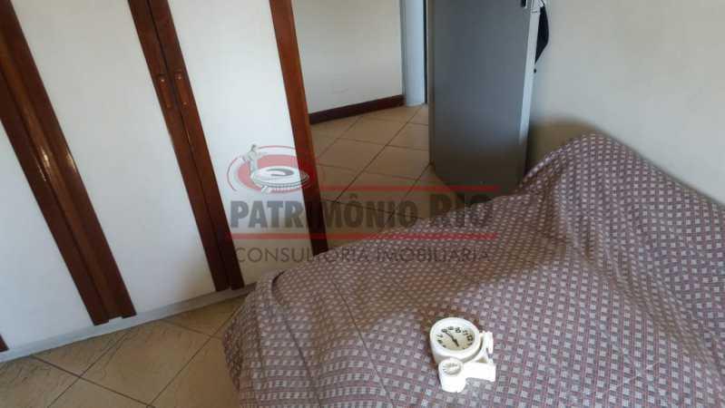 08. - Apartamento 2quartos Tijuca - PAAP24022 - 9