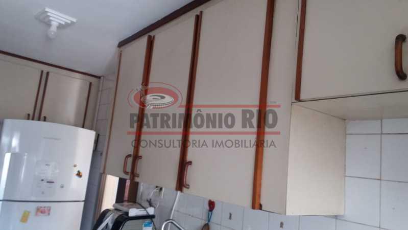10. - Apartamento 2quartos Tijuca - PAAP24022 - 11