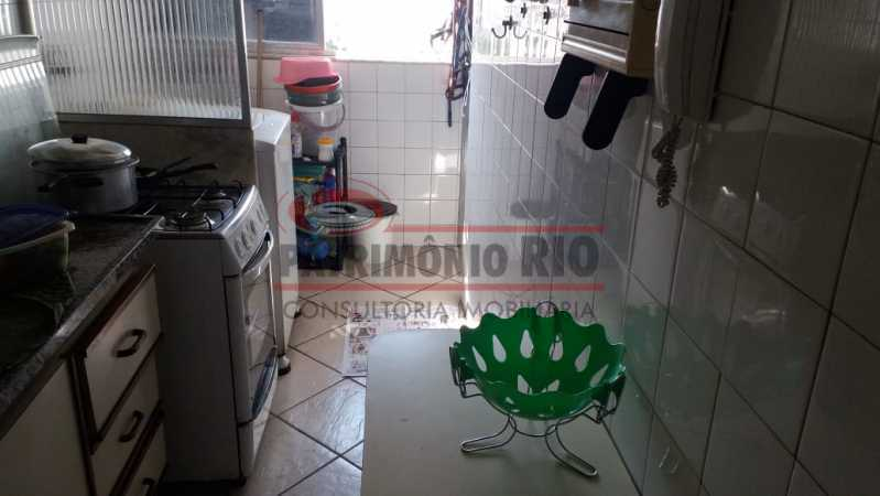13. - Apartamento 2quartos Tijuca - PAAP24022 - 14
