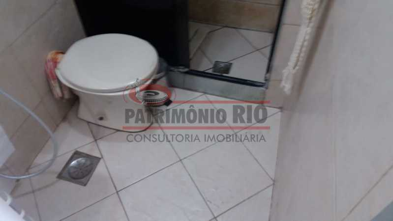 14. - Apartamento 2quartos Tijuca - PAAP24022 - 15