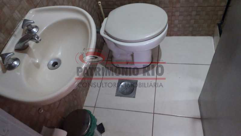 15. - Apartamento 2quartos Tijuca - PAAP24022 - 16