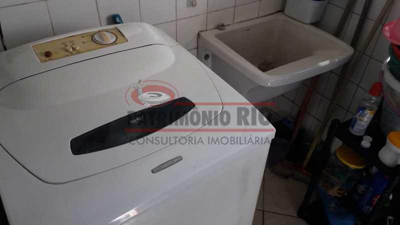 18. - Apartamento 2quartos Tijuca - PAAP24022 - 19