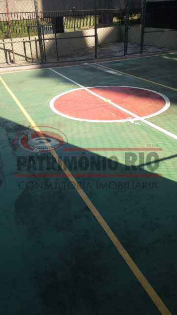 20. - Apartamento 2quartos Tijuca - PAAP24022 - 22