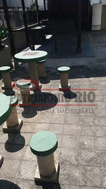 21. - Apartamento 2quartos Tijuca - PAAP24022 - 23