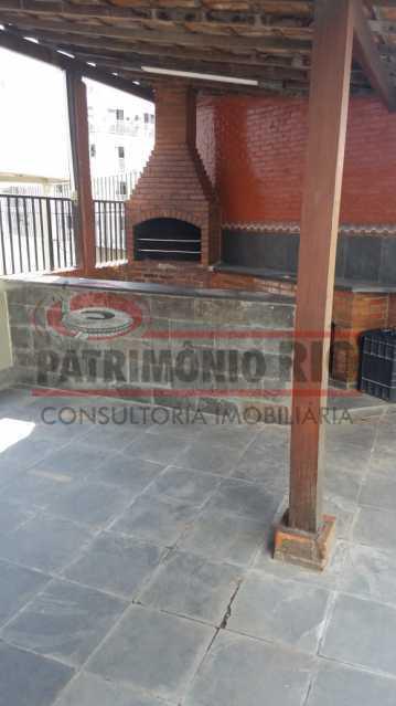 23. - Apartamento 2quartos Tijuca - PAAP24022 - 25