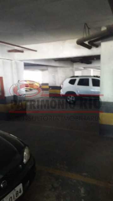 24. - Apartamento 2quartos Tijuca - PAAP24022 - 26