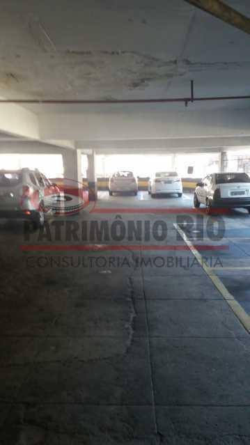 25. - Apartamento 2quartos Tijuca - PAAP24022 - 27