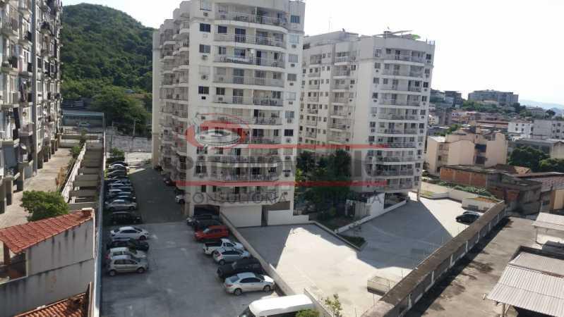 26. - Apartamento 2quartos Tijuca - PAAP24022 - 28