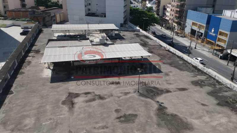 27. - Apartamento 2quartos Tijuca - PAAP24022 - 29
