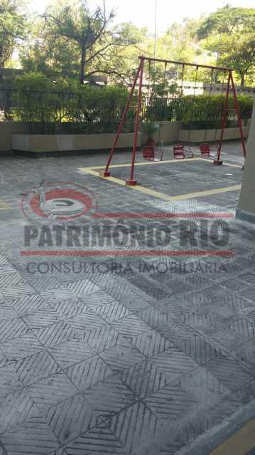 28. - Apartamento 2quartos Tijuca - PAAP24022 - 30