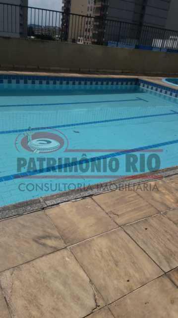 30. - Apartamento 2quartos Tijuca - PAAP24022 - 21