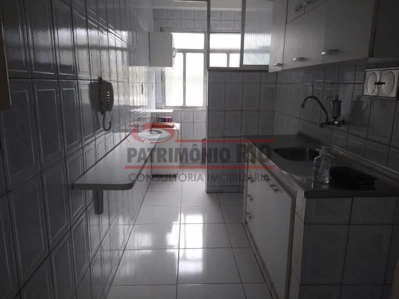 301038 - Excelente Apartamento 2quartos Vaz Lobo - PAAP24023 - 15