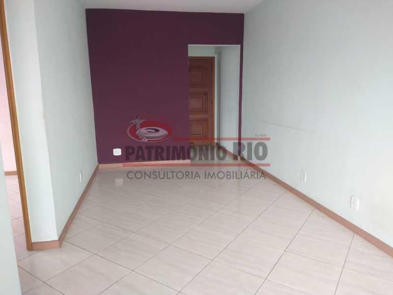 301022 - Excelente Apartamento 2quartos Vaz Lobo - PAAP24023 - 3
