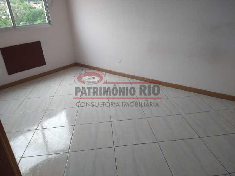 301013 - Excelente Apartamento 2quartos Vaz Lobo - PAAP24023 - 11
